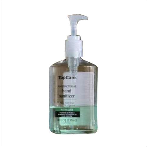 Top Care Hand Sanitizer