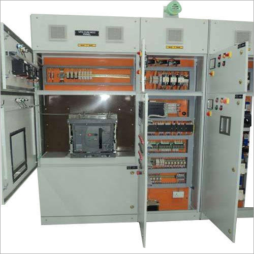 Electrical Panel