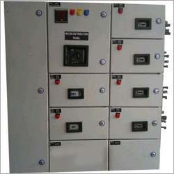 Industrial Electrical MCCB Panel