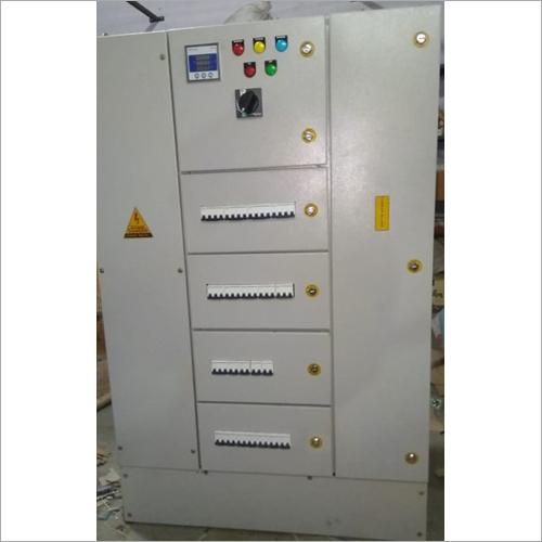 Electrical MCCB Panel