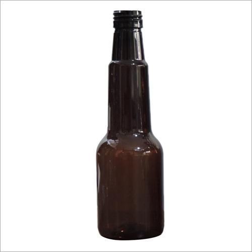 200 ml Microbrut Amber Bottle