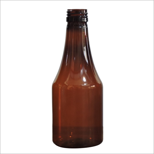 200 ml Brut Amber Bottle