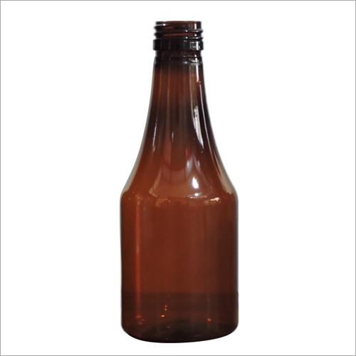 200 ml Brut Amber Bottle