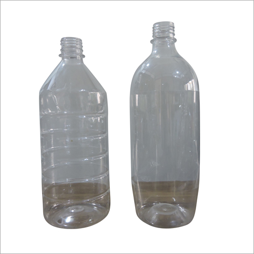 Phynyle PET Bottle