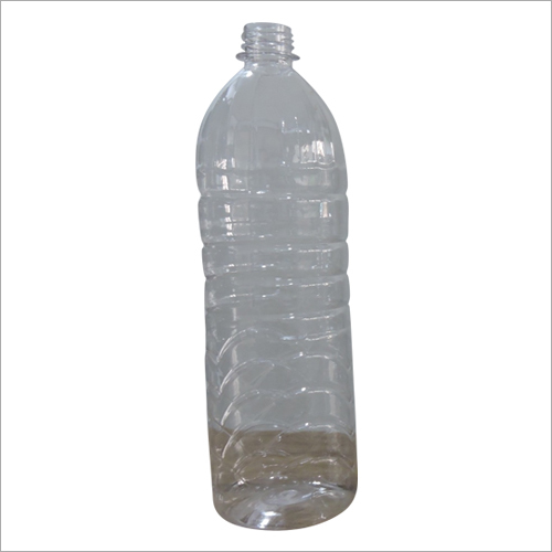 1 Ltr PET Water Bottle