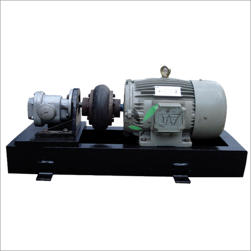 .Gear Pump