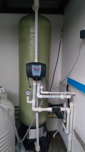Water Softener Service And Amc