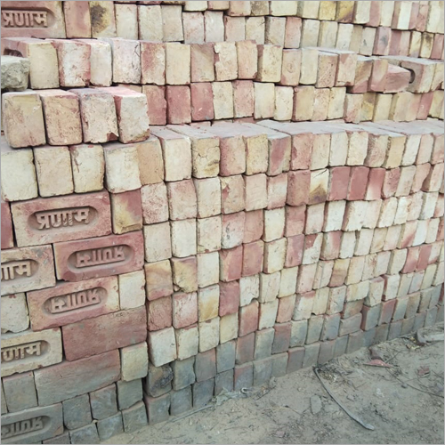 Building Clay Bricks