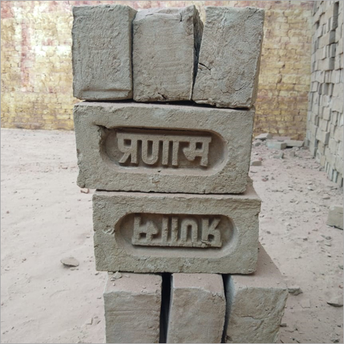 Handmade Clay Bricks