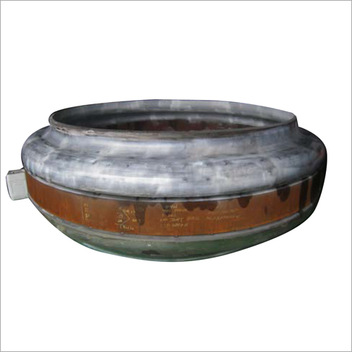 Motor Expansion Joint