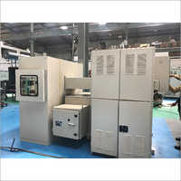 PACKAGED SUBSTATION (INDOOR)