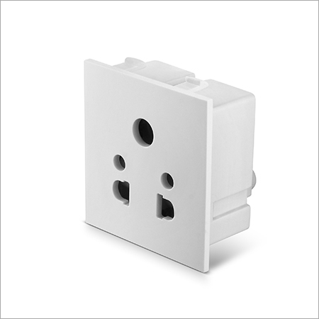 Kalvin 06A Multi Socket with shutter