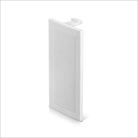 Kalvin Blank Plate Single