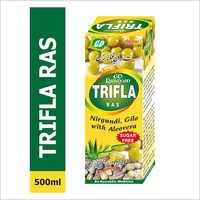 Trifla Ras