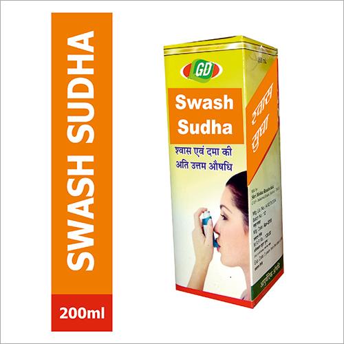 Swash Sudha Ras