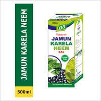 Jamun or Neem And Karela Ras