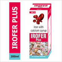 Irofer Plus Syrup