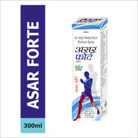 Asar Forte Syrup