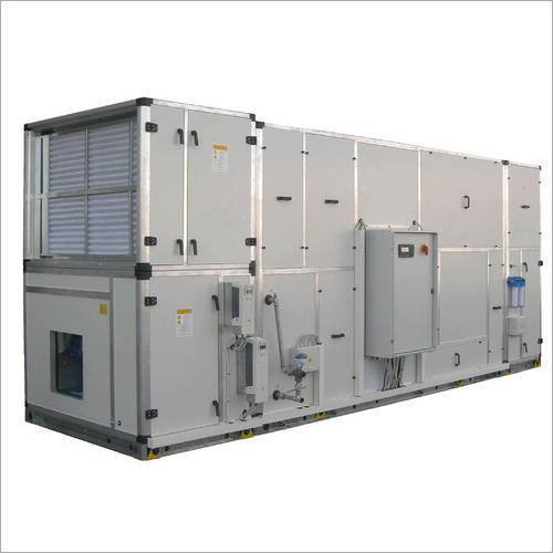 MS Air Handling Unit