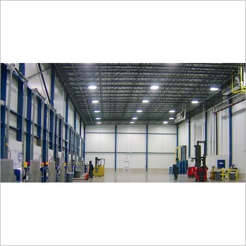 Cold Storage Installation Services