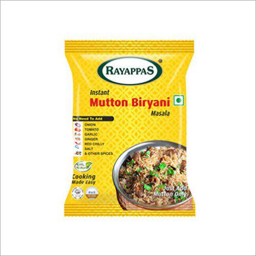 Instant Mutton Biryani Masala