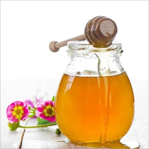 Pure Litchi Honey