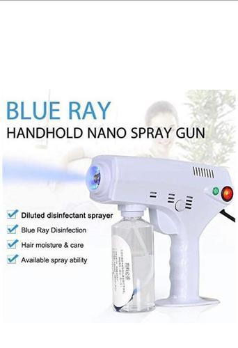 Handhold Nano Spray Gun