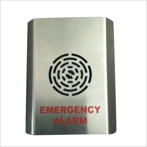 Elevator Emergency Alarm