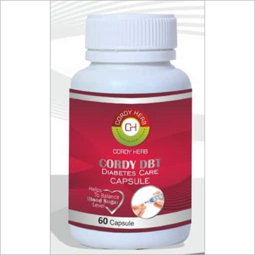 Cordy DBT Diabetes Care