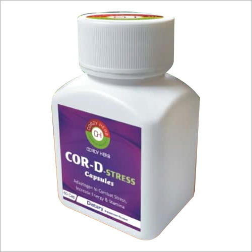 Cord-D-Stress Capsules