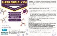 Clean Shield V100