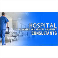 Benaka Hospital Consulting Services