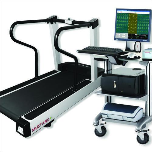 CS-20 Schiller Cardiovit Stress Test System