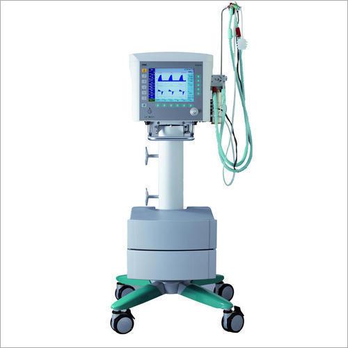 Sophie - Neonatology And Pediatric Ventilator System