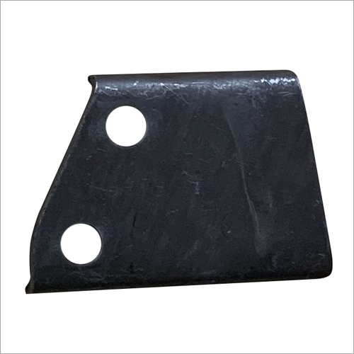 Pillion Handle Bracket