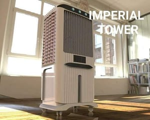 """16"""" Imperial tower"""