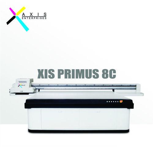 Iron Sheet Printing Machine