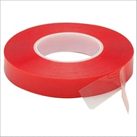 Double Side Adhesive Transparent Tape