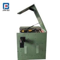 Automatic Steel Nail Making Machinery