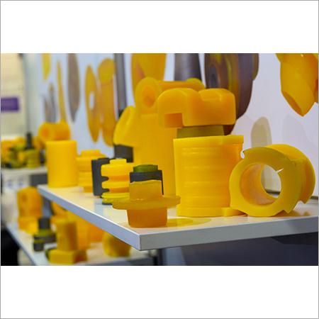 Polyurethane Moulding Parts