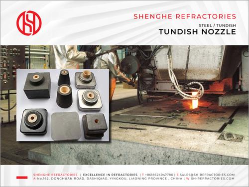 Tundish Refractory