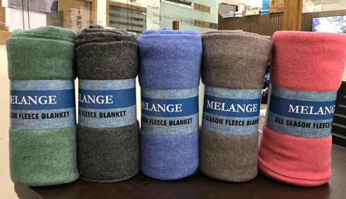 Melange Charity/Relief Blanket