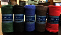 Melange Charity/Relief/Donation Blanket
