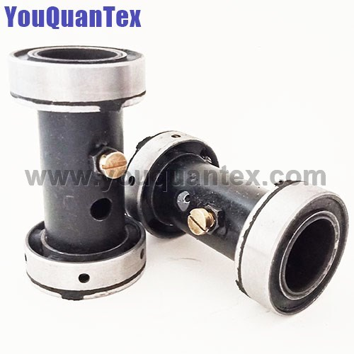 BT923 BT903 R35 Resilient mounting