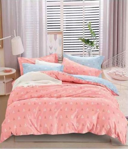 Sleepinns Florence Imported Micro 4-Pc Comforter Set