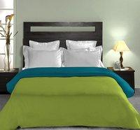 Feeling Dyed Reversible Comforter