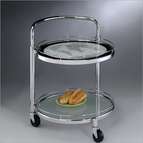 SY-1517 Serving cart
