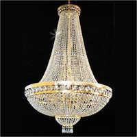 Royal Crystal Chandelier