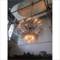 Arm Modern Art Chandelier