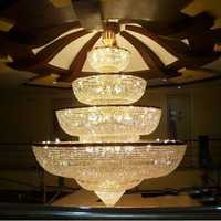Royal Hanging Pendant Chandeliers